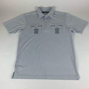 Travis Mathew Golf Polo Shirt
